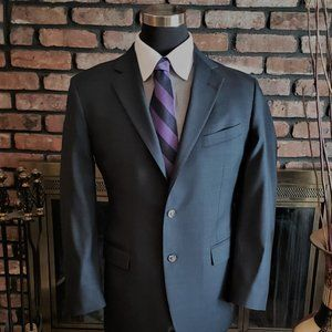 Brooks Brothers 346 Madison Fit Men's Blazer